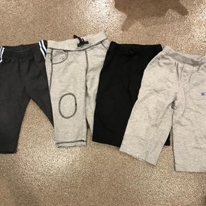 Other - 4 pairs of cotton pants